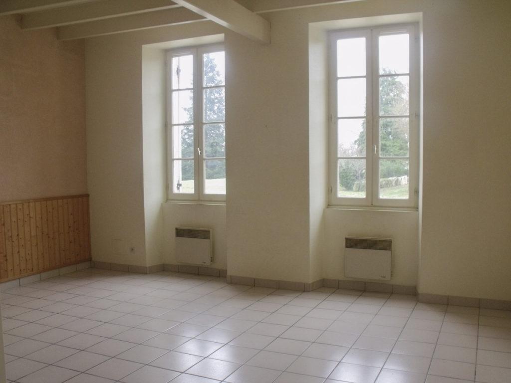Appartement 27A location Rioux proche Saintes (11)