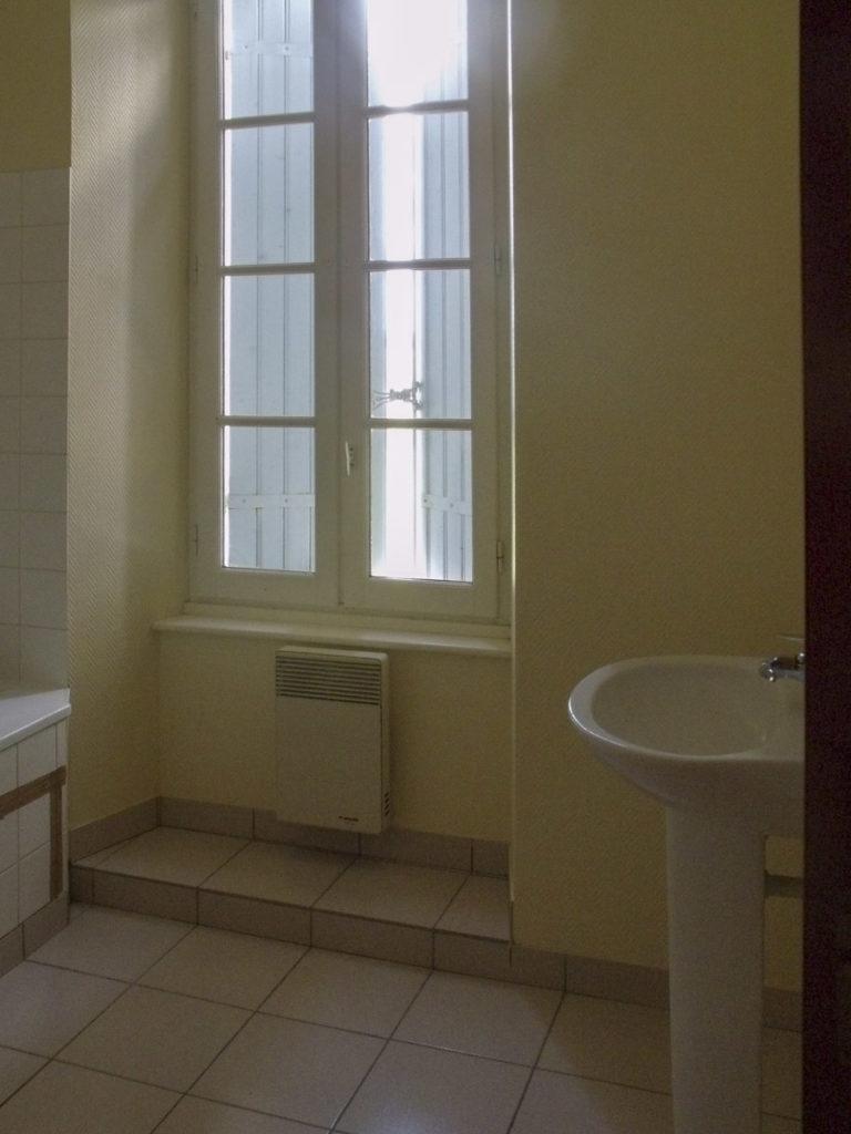Appartement 27A location Rioux proche Saintes (1)