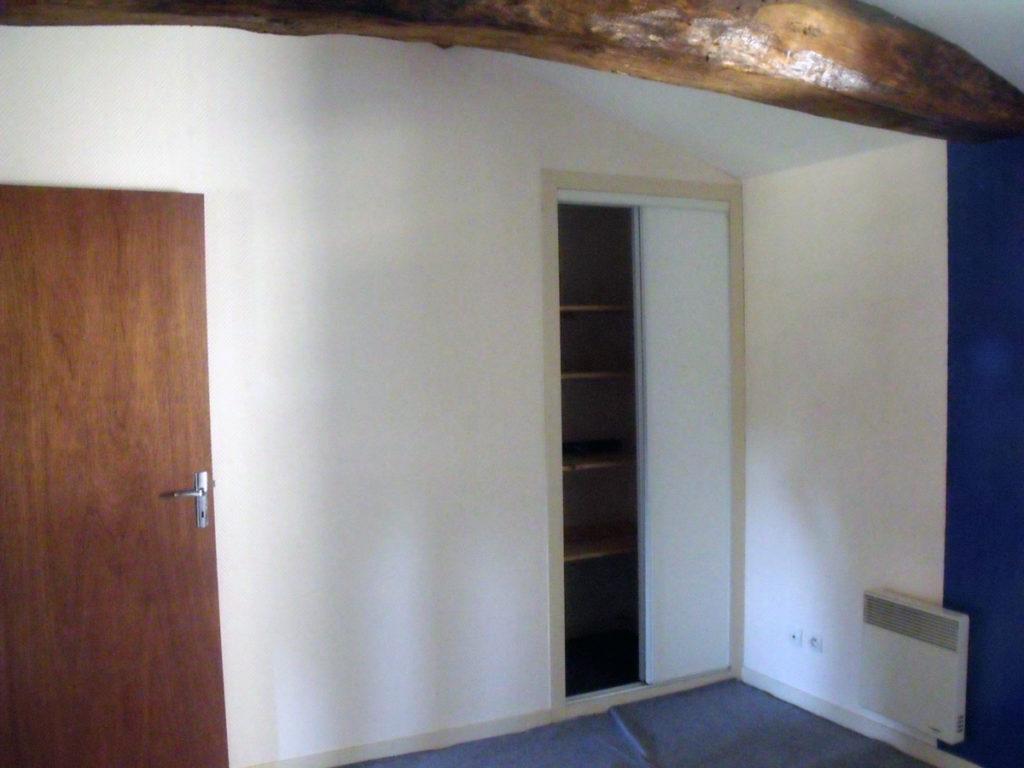 Appartement 27C location Rioux proche Saintes