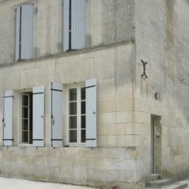 Appartement 27B location Rioux proche Saintes