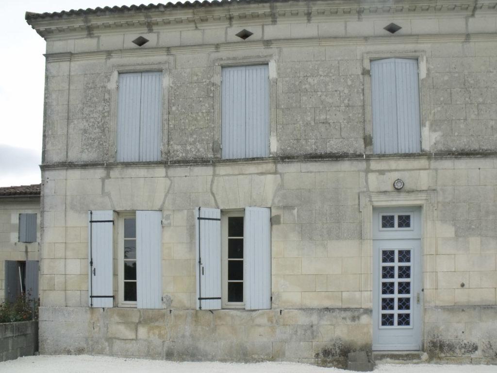 Appartement 27A location Rioux proche Saintes