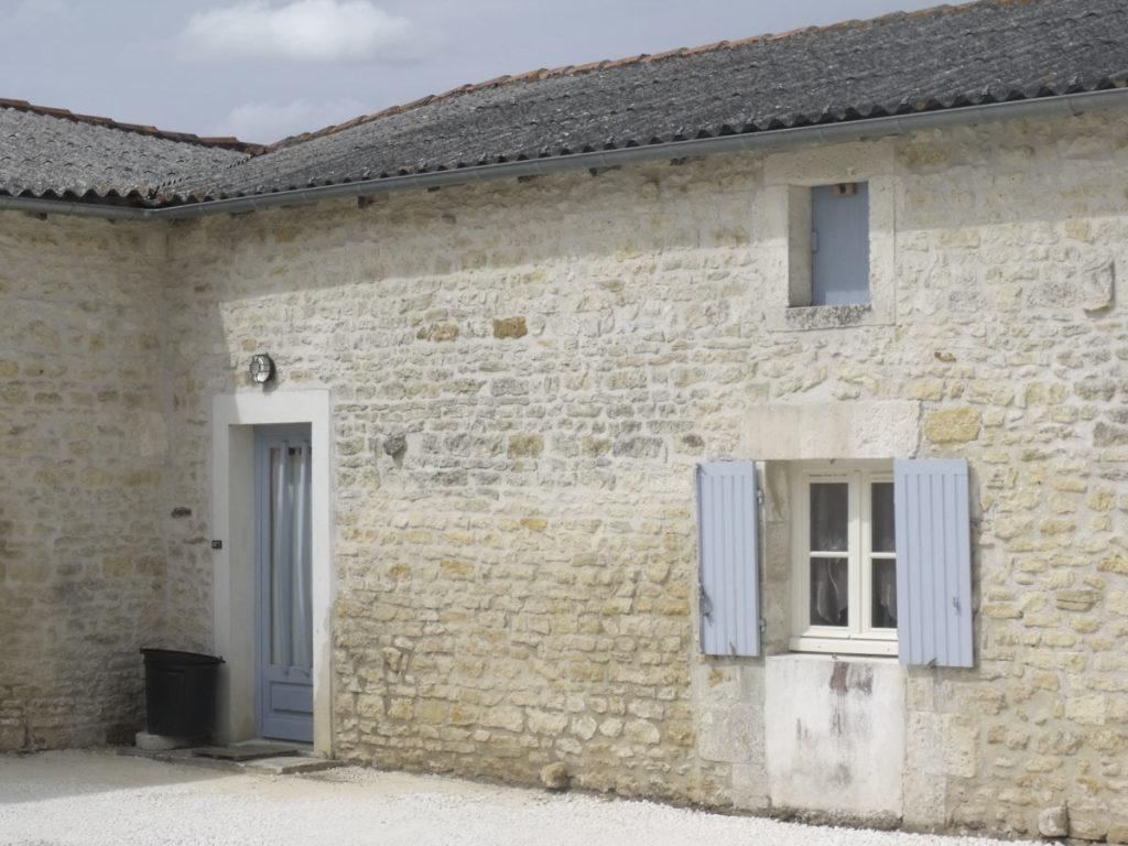 Appartement 27E location Rioux proche Saintes